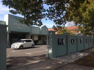 Evancourt Motel Malvern East