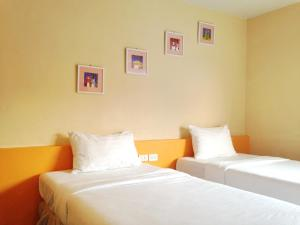 C2 Residence, Hotely  Lampang - big - 23