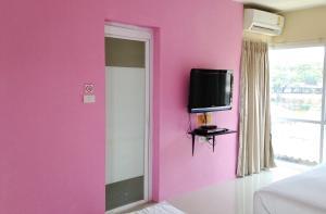 C2 Residence, Hotel  Lampang - big - 37