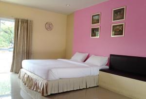 C2 Residence, Hotel  Lampang - big - 33