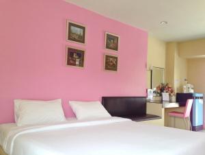 C2 Residence, Hotel  Lampang - big - 36