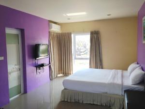 C2 Residence, Hotel  Lampang - big - 39