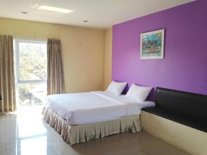 C2 Residence, Hotel  Lampang - big - 34