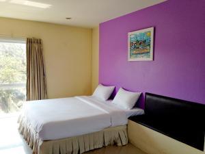 C2 Residence, Hotel  Lampang - big - 38