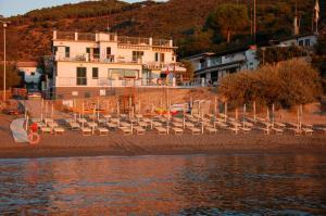 Hotel Villa Miramare - AbcAlberghi.com