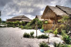GreenBlue Beach Bungalow Resort