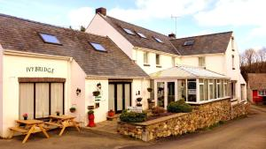 Ivybridge Guest House, Hotely  Fishguard - big - 19