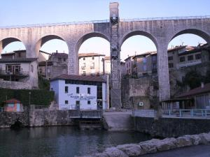 Rome, Szállodák  Saint-Nazaire-en-Royans - big - 16