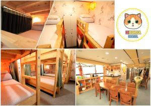 Hostels und Jugendherbergen - Hi Busan Guesthouse