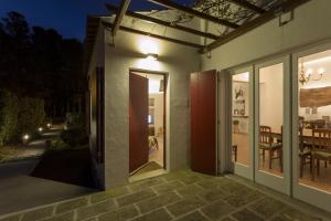 Lake View House, Vidiecke domy  Sete Cidades - big - 23
