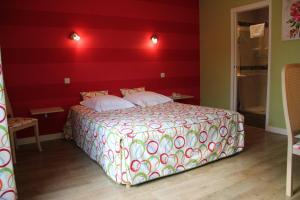 Location gîte, chambres d'hotes Hotel L'Amphitryon dans le département Mayenne 53