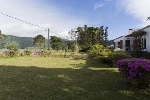 Lake View House, Vidiecke domy  Sete Cidades - big - 12