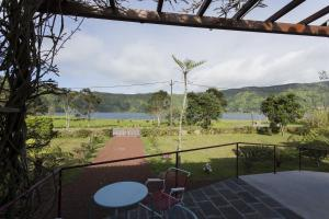 Lake View House, Vidiecke domy  Sete Cidades - big - 1