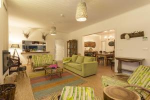 Lake View House, Vidiecke domy  Sete Cidades - big - 20