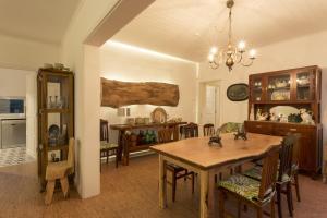Lake View House, Vidiecke domy  Sete Cidades - big - 19