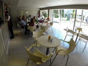 Hotel Platino Termas All Inclusive, Hotely  Termas de Río Hondo - big - 32