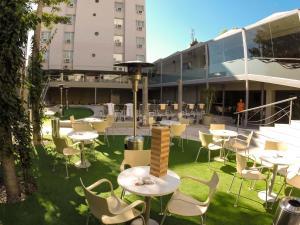 Hotel Platino Termas All Inclusive, Hotely  Termas de Río Hondo - big - 1