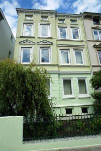 Jessop Haus - Hamberge