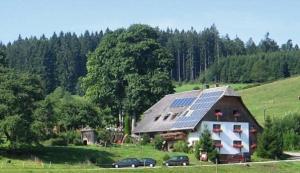 Ferienhof Gerda - Brigach