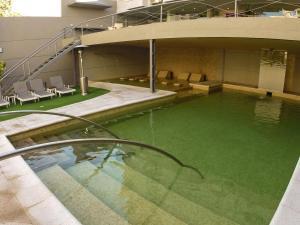 Hotel Platino Termas All Inclusive, Hotely  Termas de Río Hondo - big - 11