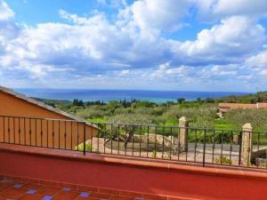 Villa Cattleya, Dovolenkové domy  Campofelice di Roccella - big - 38