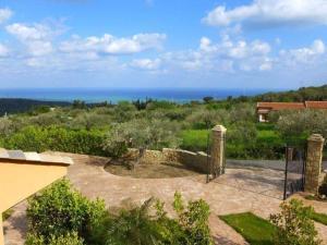 Villa Cattleya, Dovolenkové domy  Campofelice di Roccella - big - 34