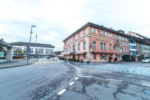 Hotel Rotes Haus