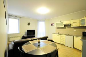 Apartament Gryfa Pomorskiego Międzyzdroje