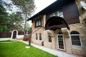 Guest House Nemetskiy - Novoterskiy
