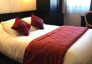 Hotel De Clisson Saint Brieuc, Hotels  Saint-Brieuc - big - 21