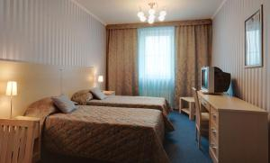 Hotel Voyage Park, Hotely  Moskva - big - 37