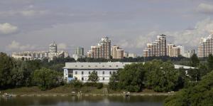 Hotel Voyage Park, Hotely  Moskva - big - 50