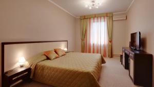 Hotel Voyage Park, Hotely  Moskva - big - 42