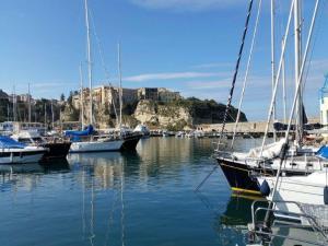 Casolare Al Porto, Vendégházak  Tropea - big - 14