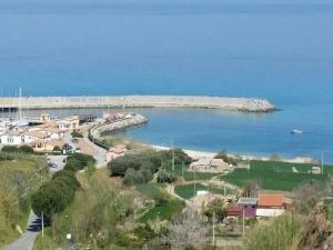 Casolare Al Porto, Vendégházak  Tropea - big - 15