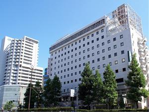 obrázek - Okayama Washington Hotel Plaza