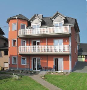 obrázek - Apartment Rheinhöhe