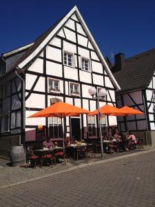 Zweite Heimat Ferienwohnungen - Garenfeld