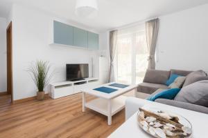 Apartamenty Apartinfo Blue Side Family