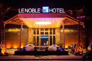 Ganzhou Lenoble Hotel