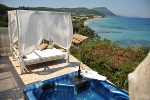 Hostels e Albergues - Palms and Spas Boutique Suites and Villas