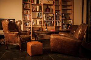 Hôtel C Suites (7 of 67)