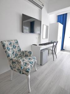 Artunc Hotel Bodrum, Szállodák  Bodrum - big - 8