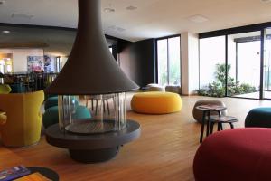 Hôtel C Suites (23 of 67)