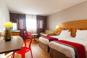 Hôtel C Suites (3 of 67)