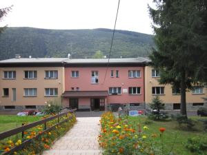 Hotel U Přehrady - Morávka