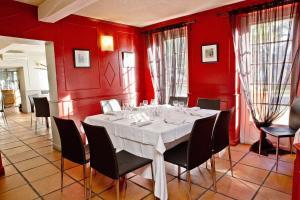 Best Western Plus Le Canard sur le Toit, Hotels  Colomiers - big - 21