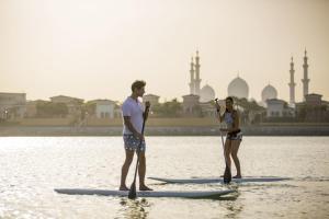 Fairmont Bab Al Bahr, Abu Dhabi (13 of 70)