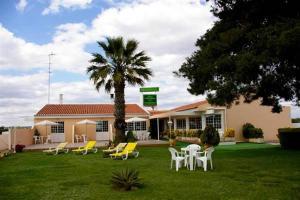 Vila Formosa AL Guesthouse, Vila Real de Santo António