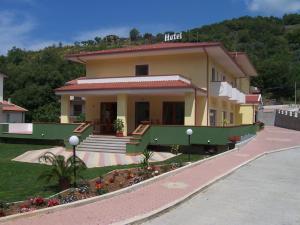 Real Asturias Hotel - Acquappesa